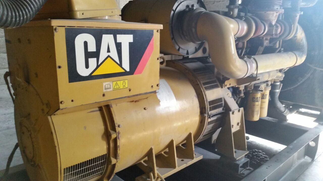 Caterpillar Generators For Sale