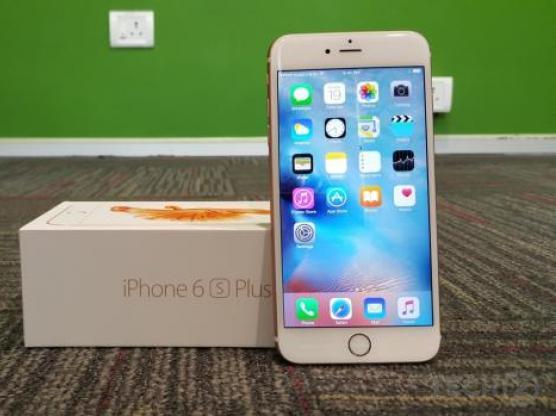 Apple i phone 6s plus 64 GB for Sale