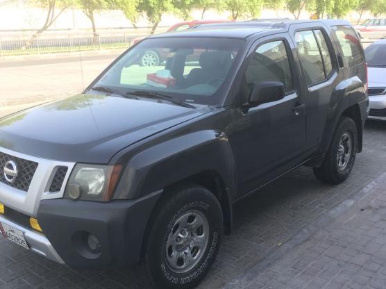 Urgent sale. Nissan xterra. Good condition