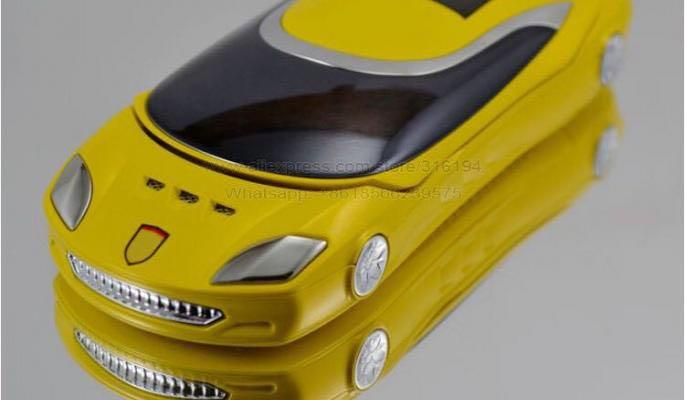 Ferrari Car kids phone