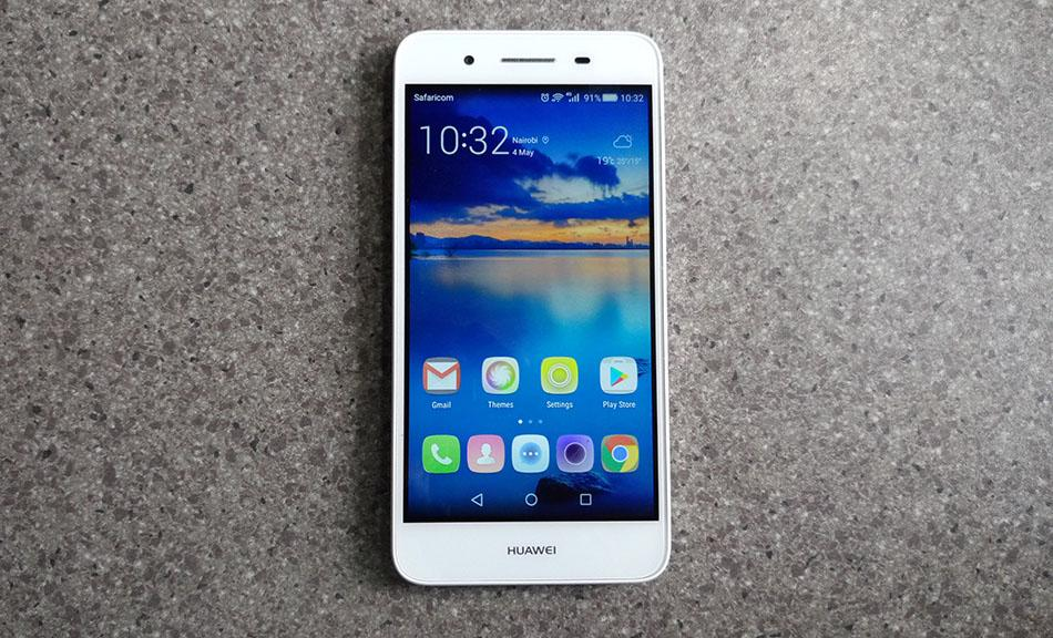 Huawei GR3 Only for QR500.Only 2 months old.with f