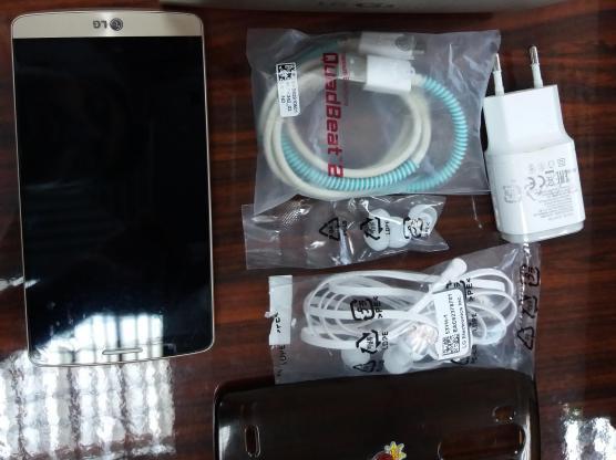 LG G3 32GB 599 QR