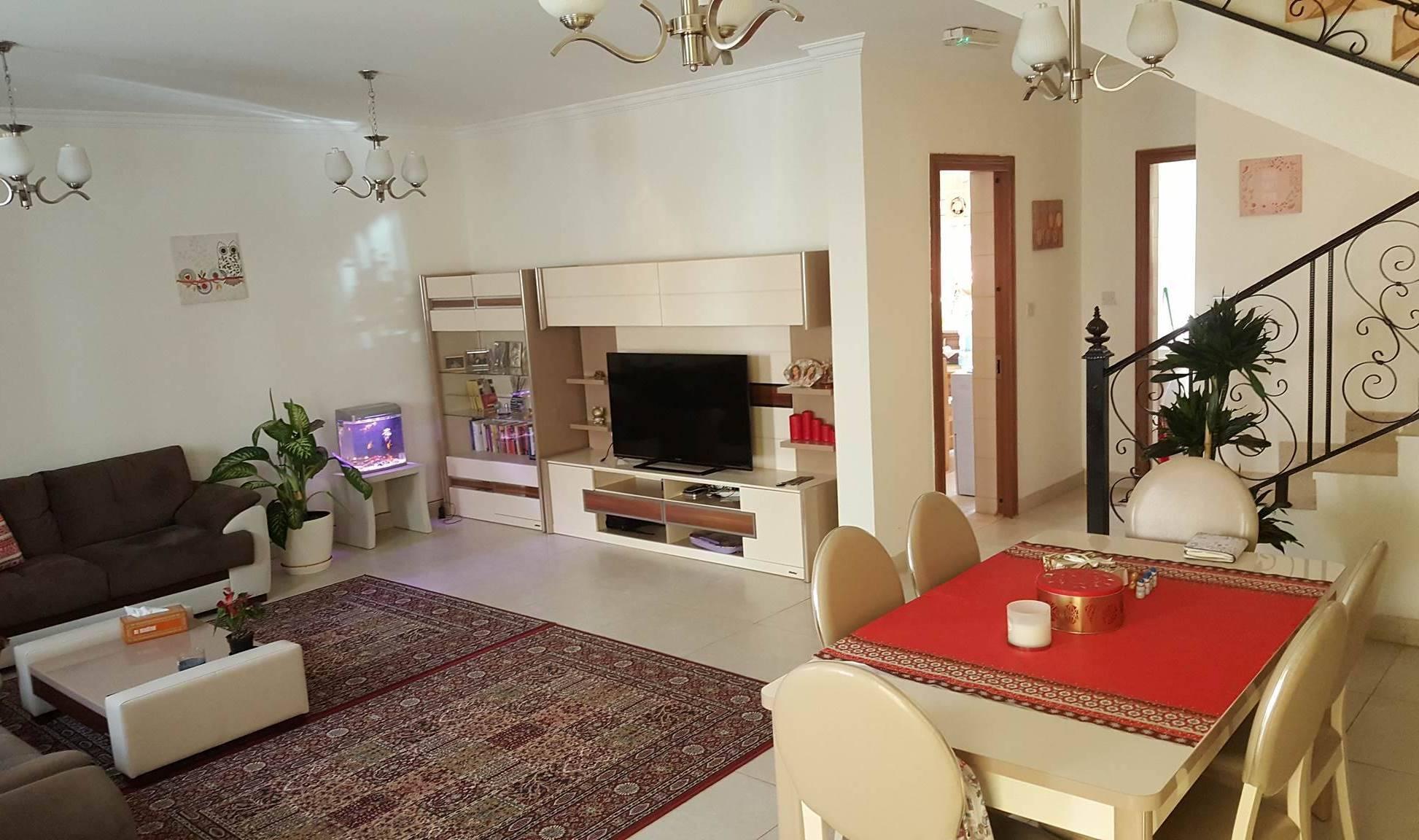 Opportunity! Amazing Villa in Ezdan 3 (contract tr