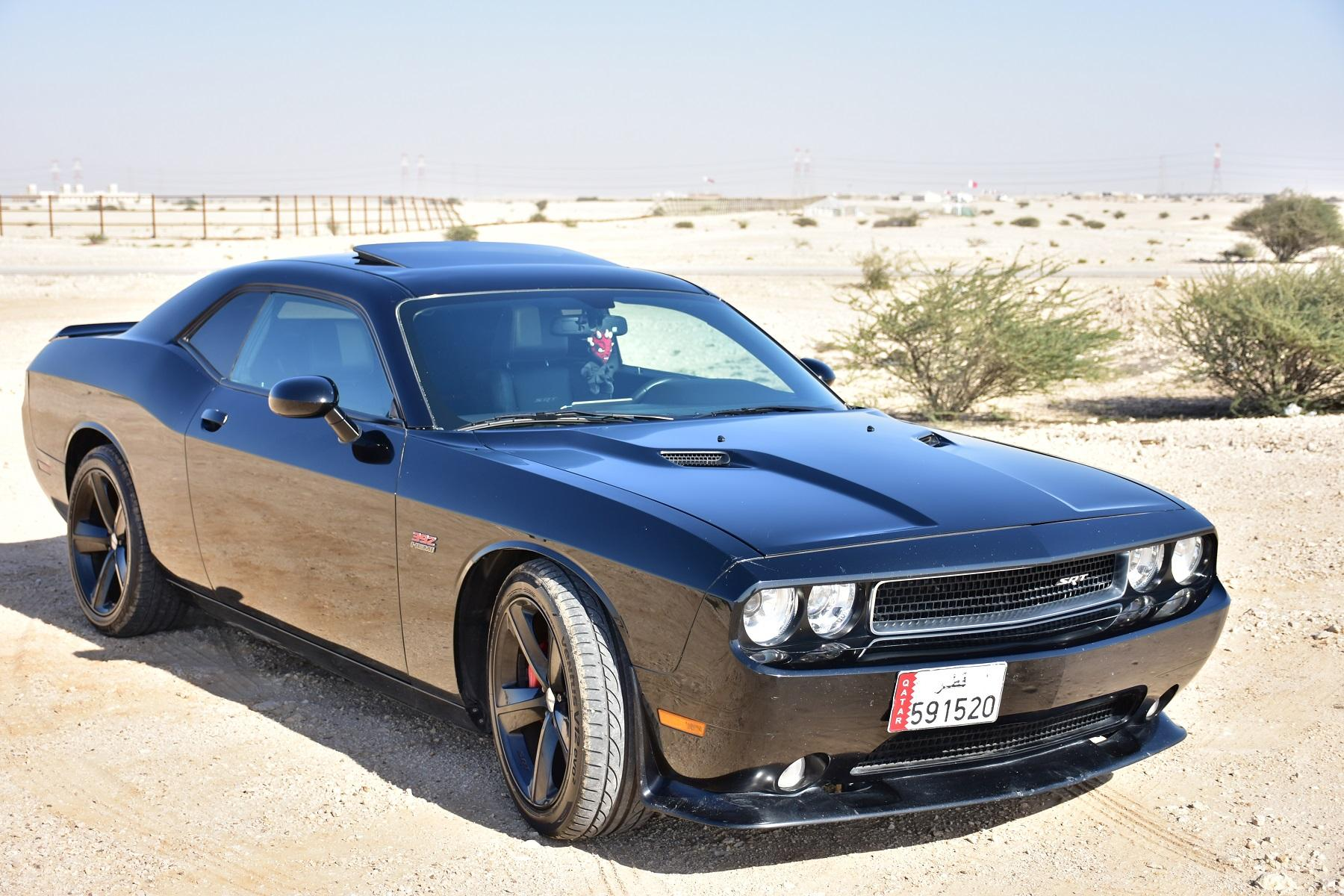 Dodge Challenger SRT- V8 (500 HP)- UNBEATABLE!!!!