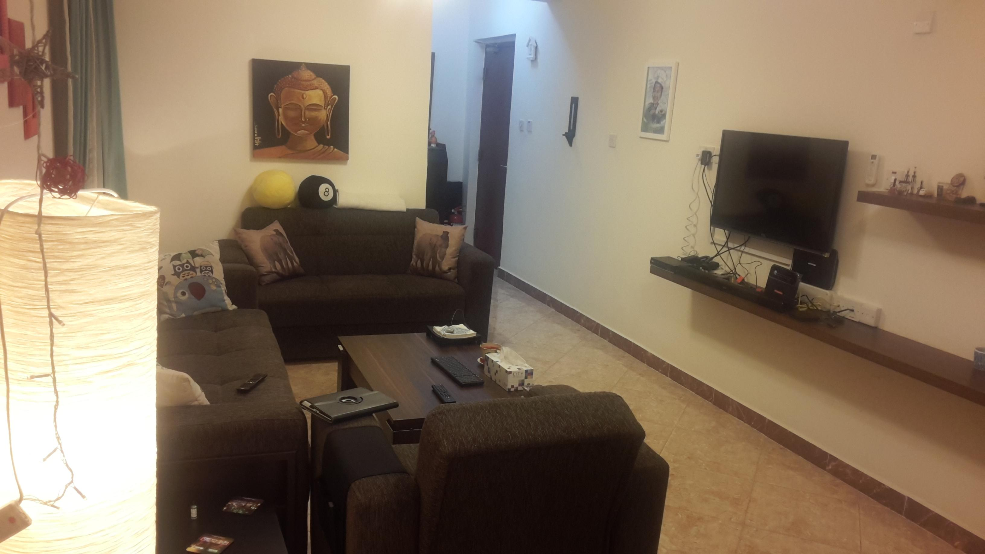 Excellent fully furnished 2bhk in Mushaireb