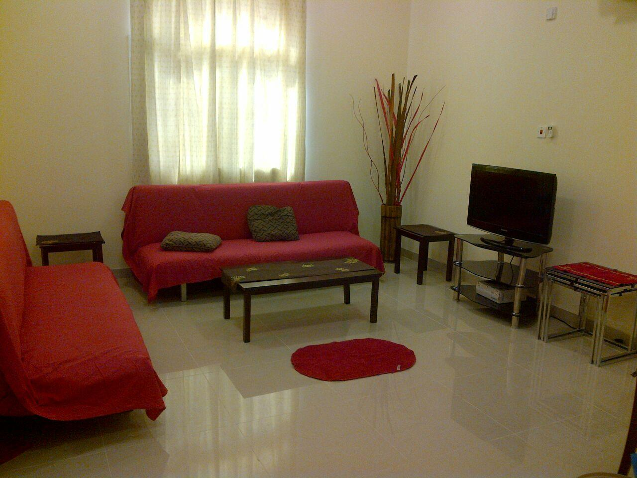 1 BHK- Fully Furnished- Super Clean