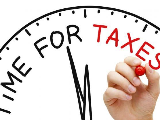 We provide service for Company Tax Card Arrangemen