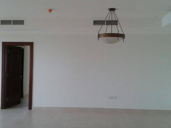 2 BHK Semi furnished Luxurious Apartment in Porto