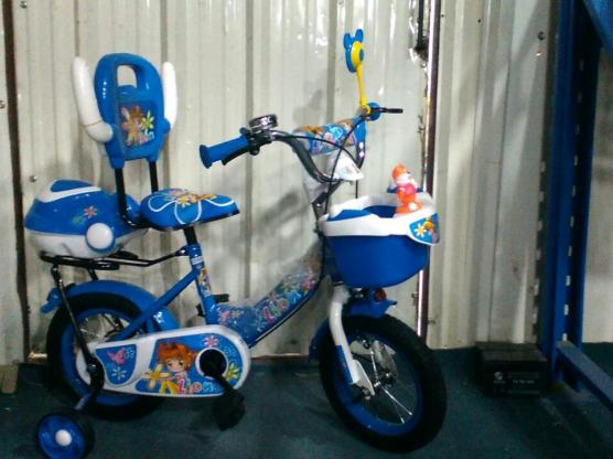 Brand new bicycles available for sale at amazing d