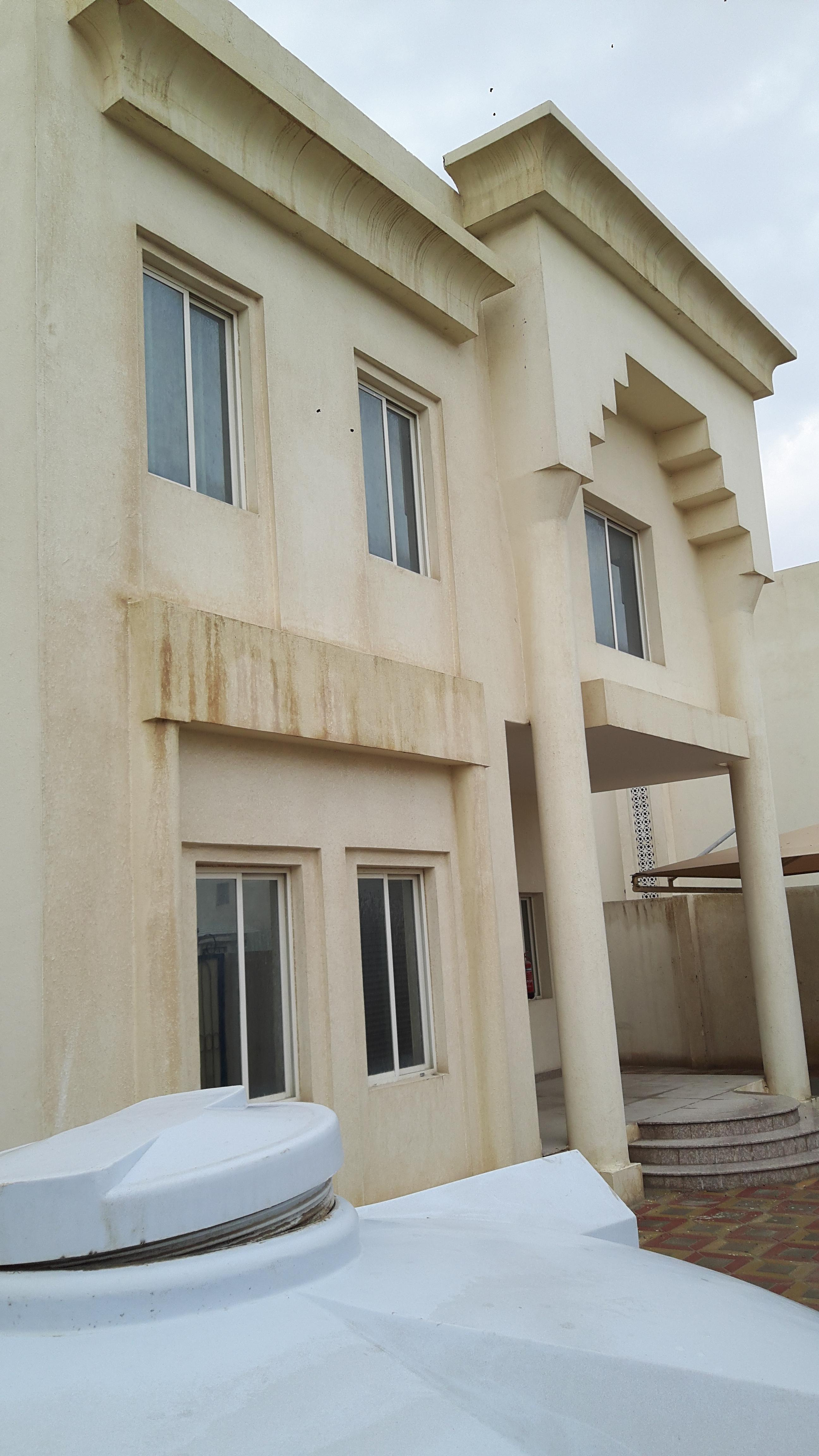 VILLA FOR RENT IN NEW RAYAN