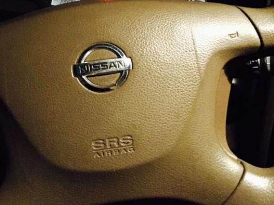 Nissan Patrol Vtc 2002 Safari 4800cc