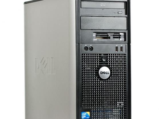 DELL Desktop Computer with sound blaster
