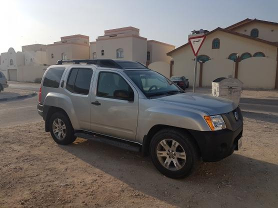 Nissan Xterra for swap only
