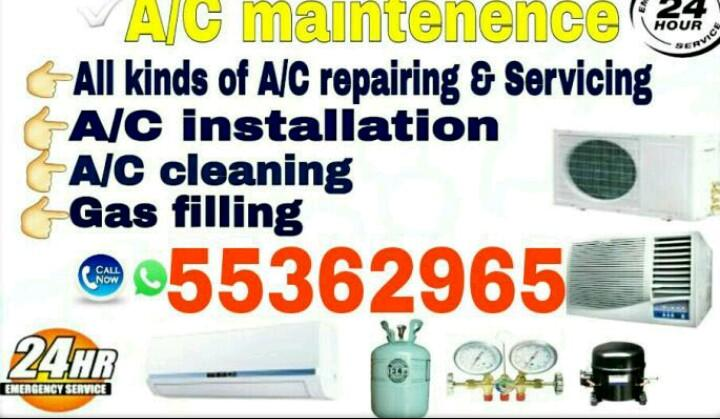 All Split Ac Servicing,Repairing,Sell,Buying, low