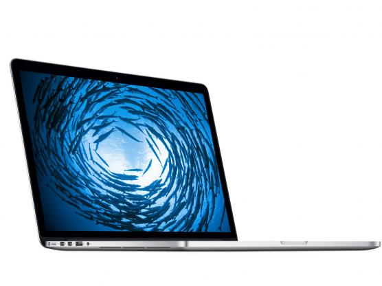 Mid 2015 Macbook Pro Retiina 2.2GHz 256GB, 16GB ra