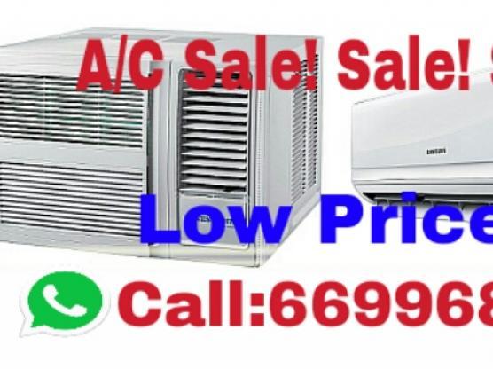 A/C Sale andInstallation, Repair, Call:74756137