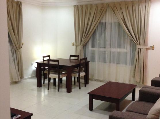 2 BHK FULLY FURNISHED FLAT AVAILABLE IN NAJMA- Doh