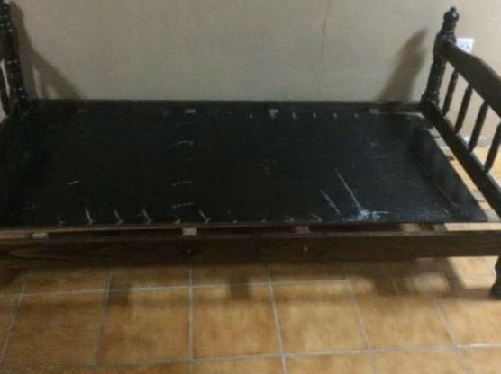 wooden cot Plywood for sale home delivery avail