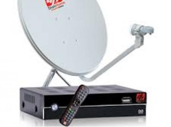 i do all tv satellite inasulation and repairing