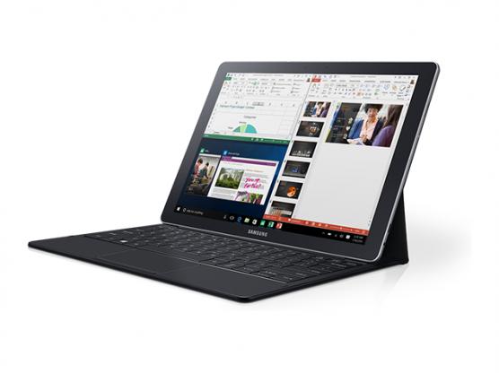 Samsung Galaxy TabPro S + Keyboard ((BRAND NEW NEV