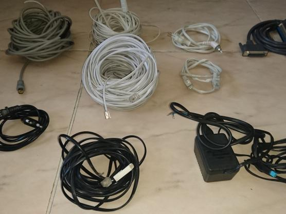 FREE Cables