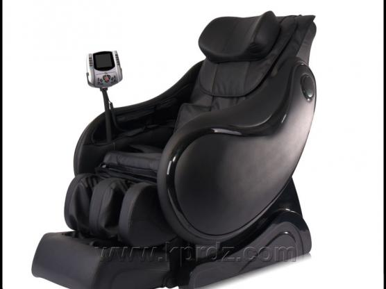 De Luxe Zero Gravity Massage Chair