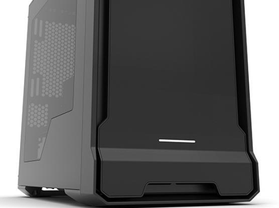 PC Case- Phanteks Enthoo Evolve ITX