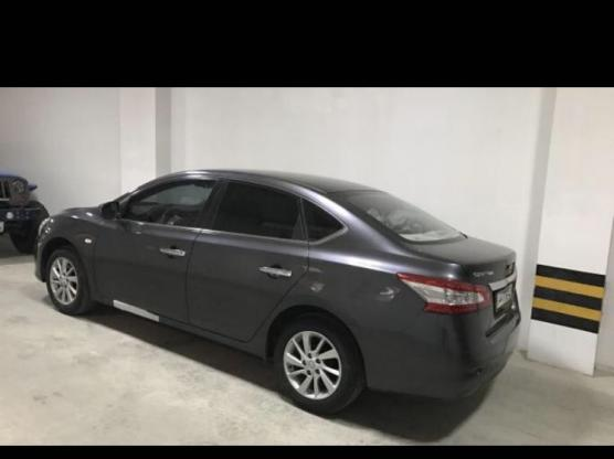 Nissan Sentra 2016 Model like Brand new
