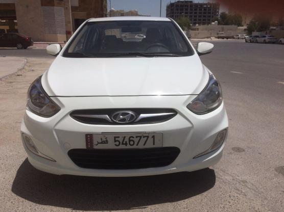 Accent- 2013 for sale