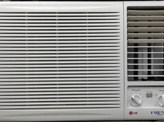 WINDOW LG AC FOR SALE GOOD QUALITY 55917448