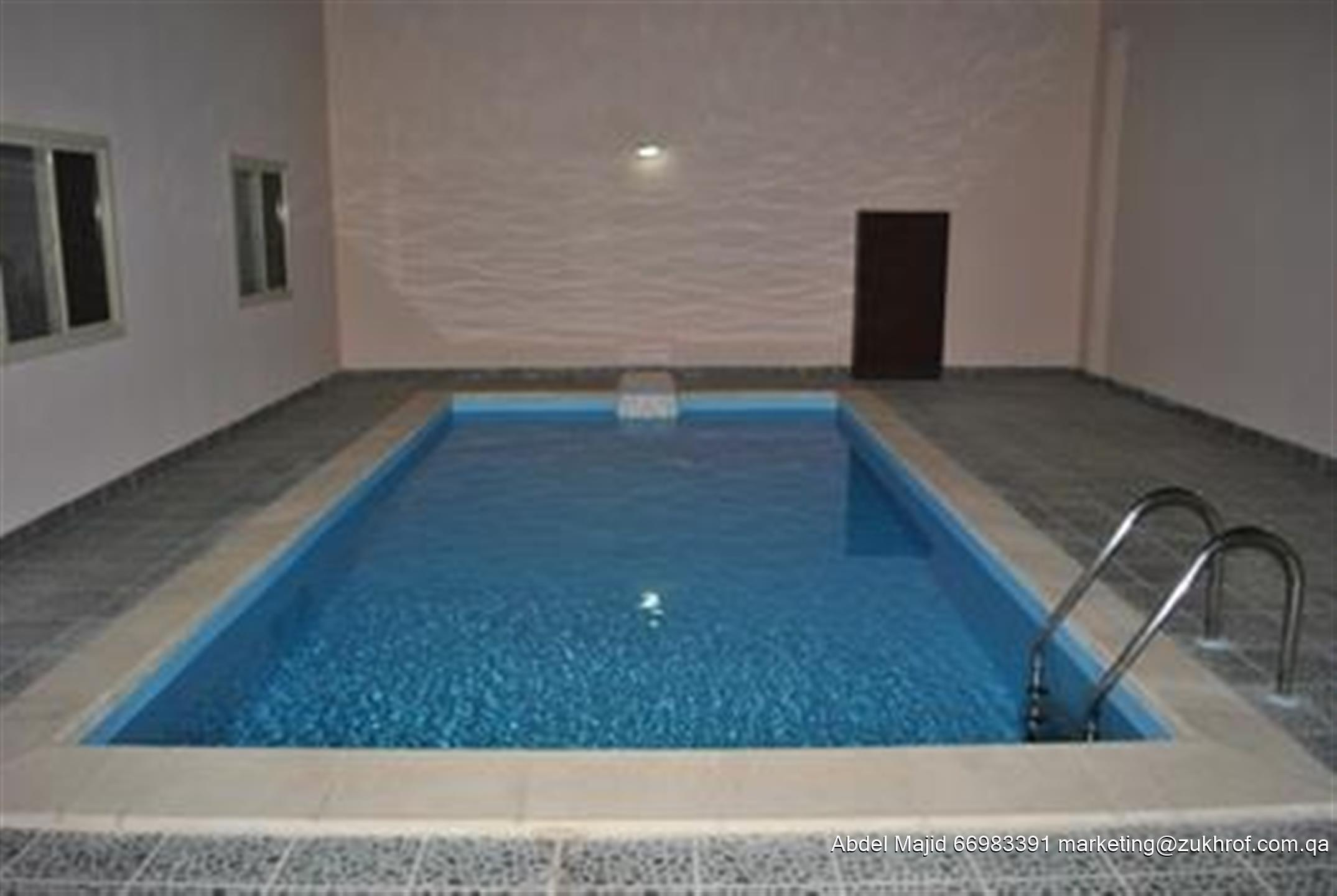 Fully Furnished 1 Bedroom Apartment in Old Al Ghan