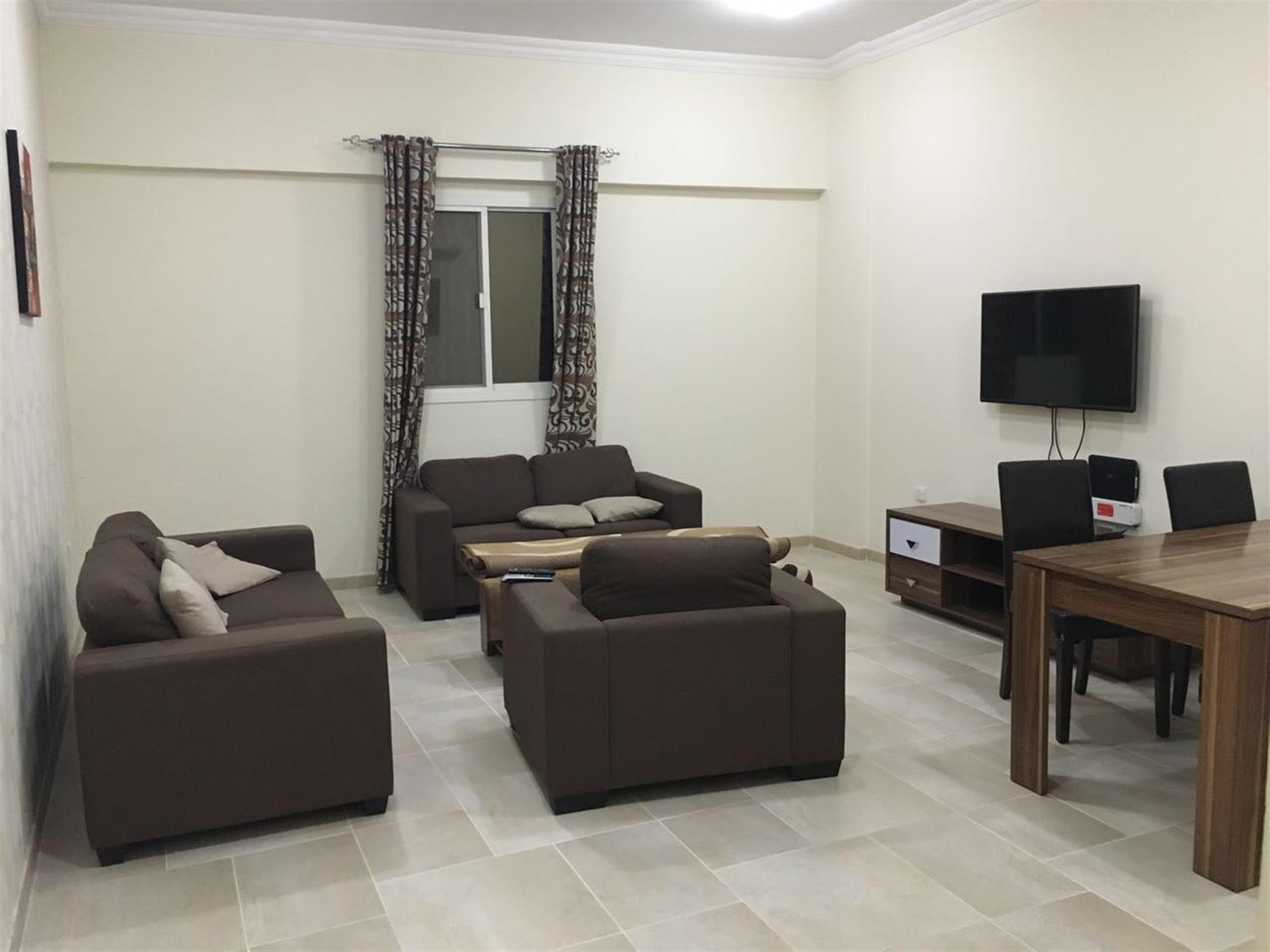 2 bhk fully furnished apartment in al naser