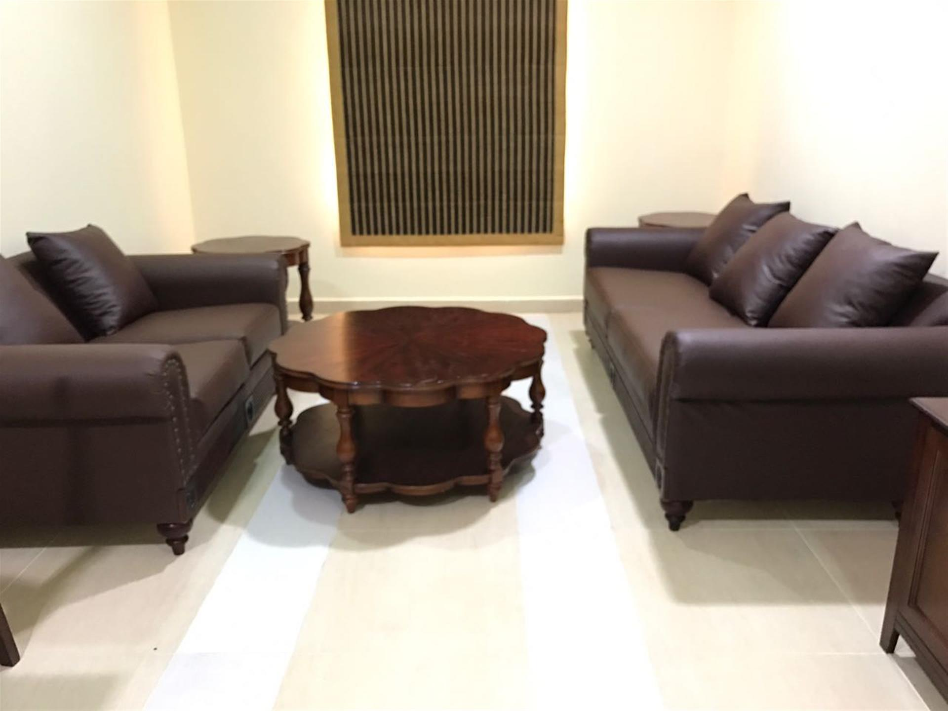 3 bedroom fully furnished apartment for rent in al