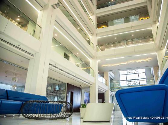 Trade License & Fully Furnished Offices at Mar