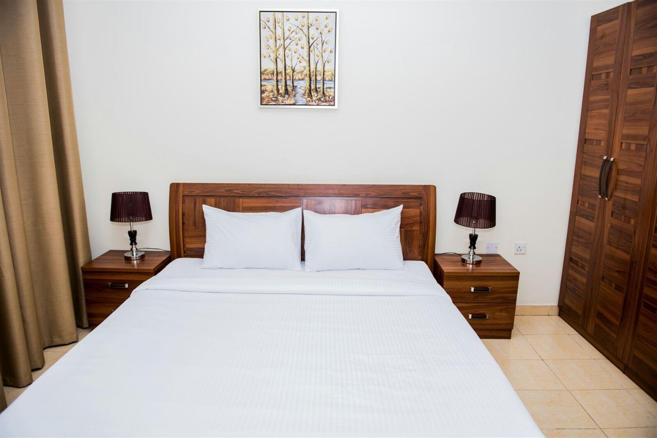 Furnished 1 Bedroom Flats for Affordable Rent