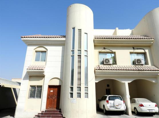 Very Nice 6 Bedroom Villa Available in Luqta Near