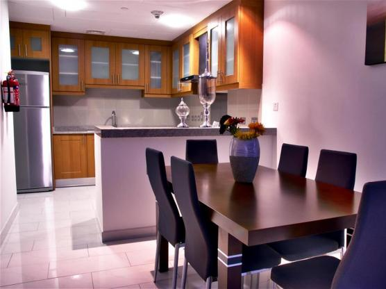 4 Bedroom Brand New Semi-Furnished Apartments in V