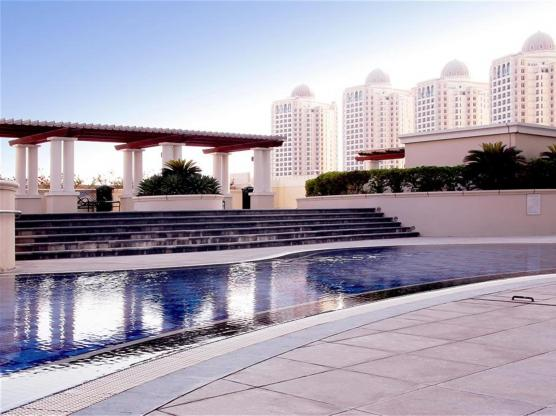 1 Bedroom Brand New Semi-Furnished Apartments in V