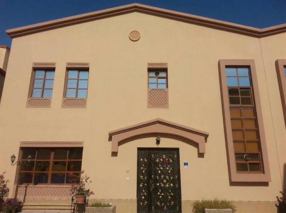 Semi Furnished 3 Bedroom Villa For Rent in Abu Ham