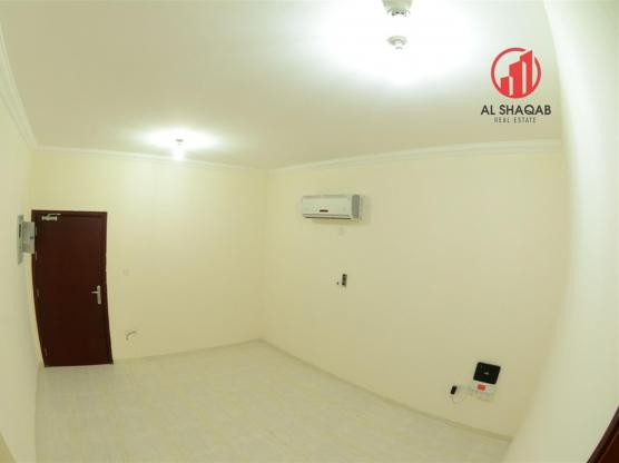 UNFURNISHED 2-BEDROOM FLATS IN UMM GHUWALINA