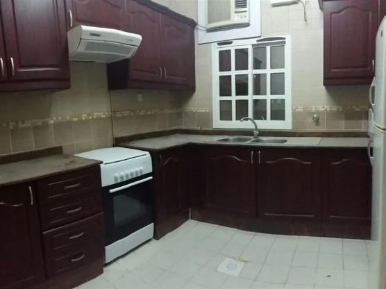 2BHK- Semi Furnished Flat for Rent- Al Mansoura