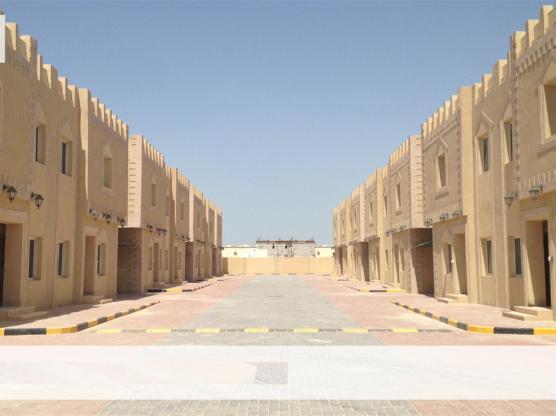 Villa for Executive Staff- Al Waab
