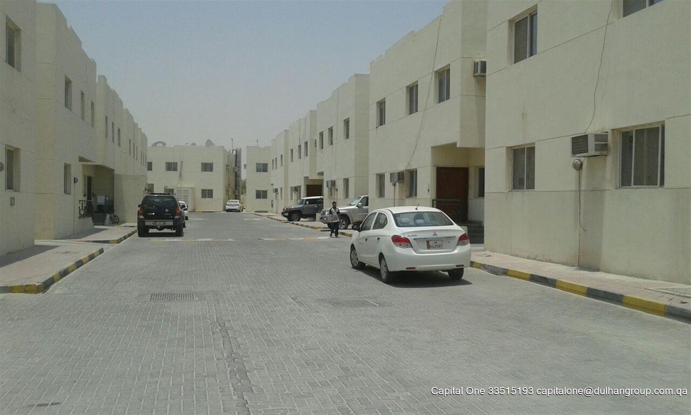 Un Furnished 1 Bedroom Compound Apartments at Mamo