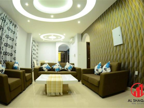 LUXURIOUS 2 BHK FULLY FURNISHED APARTMENTS IN OLD
