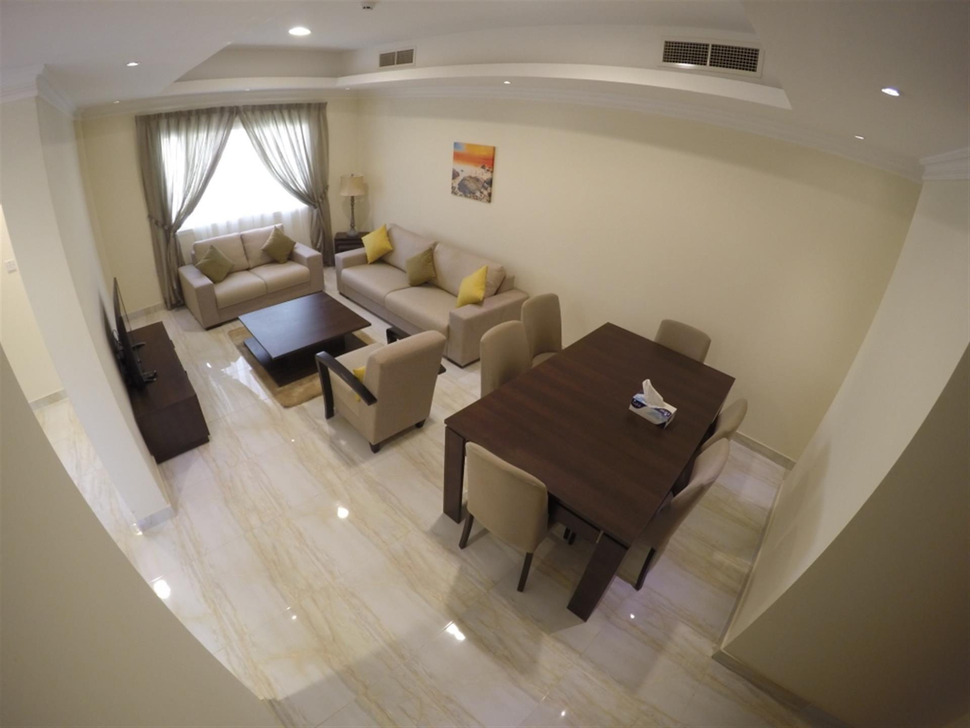 Fabulous 2 BR in Najma with 1 MONTH FREE offer