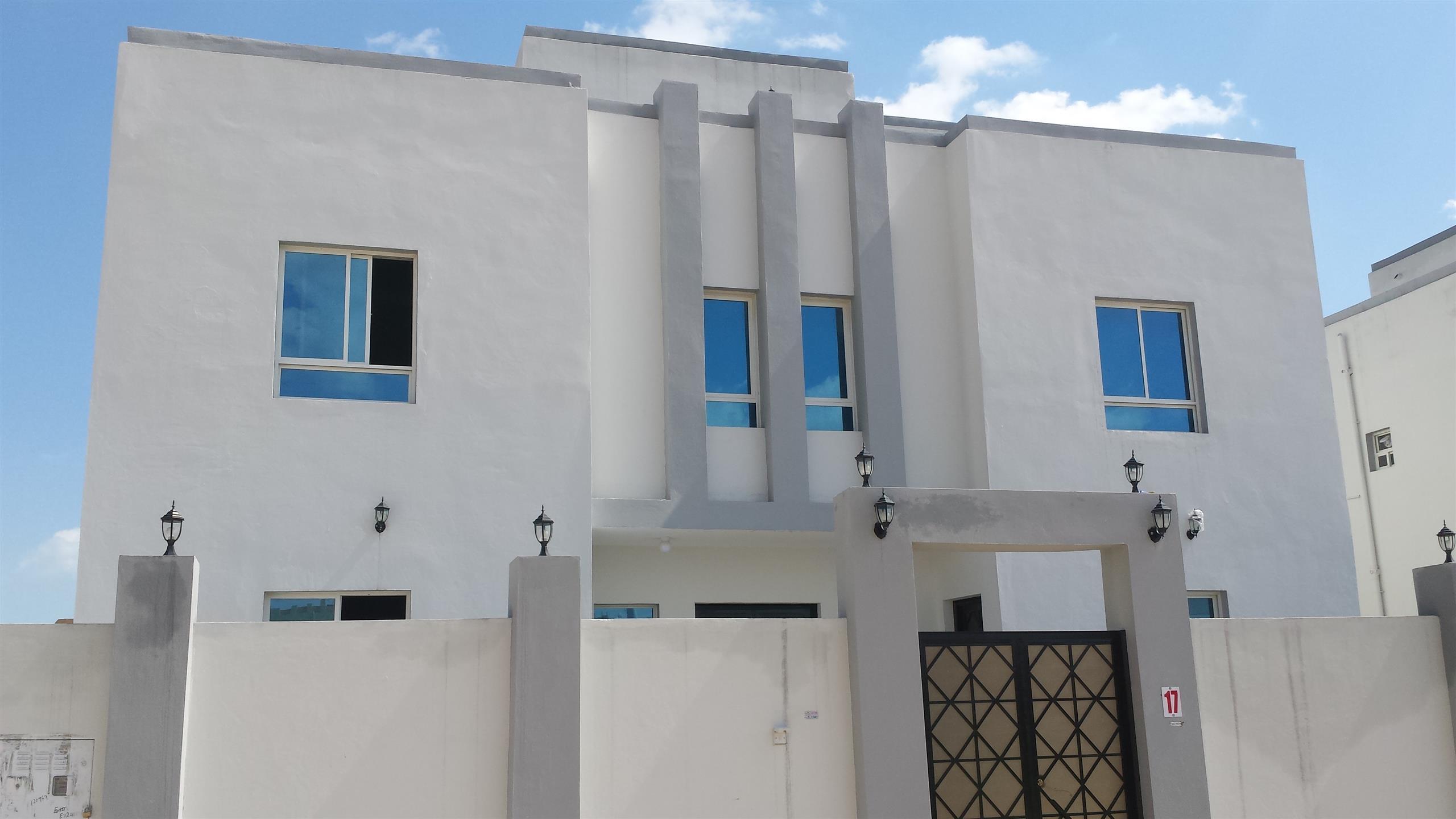 11 Rooms,3 Halls,2 Kitchen # 8-Villas For Staffs,L
