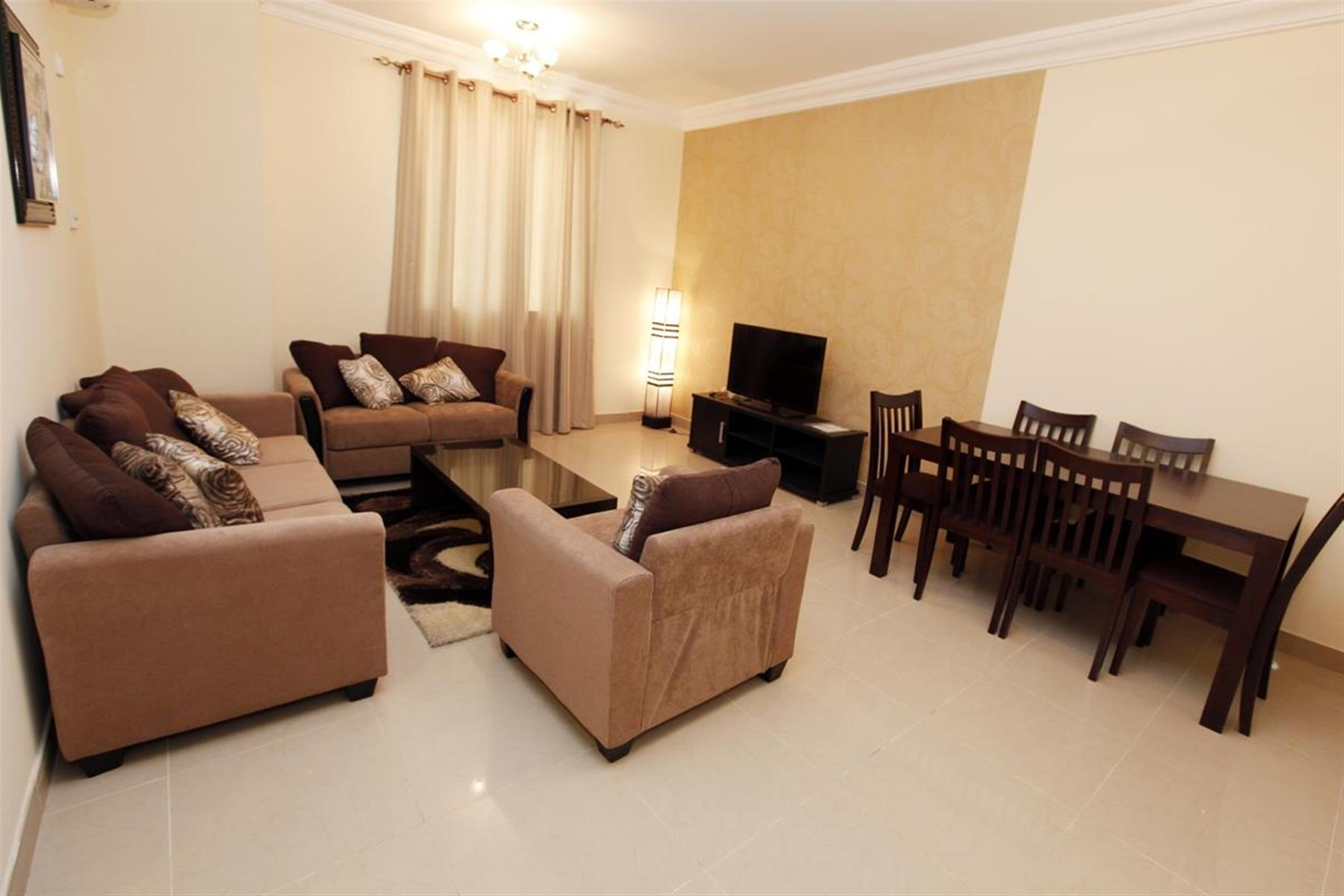 Best Deal!!! Fully Furnished 1Bhk Apartments Near