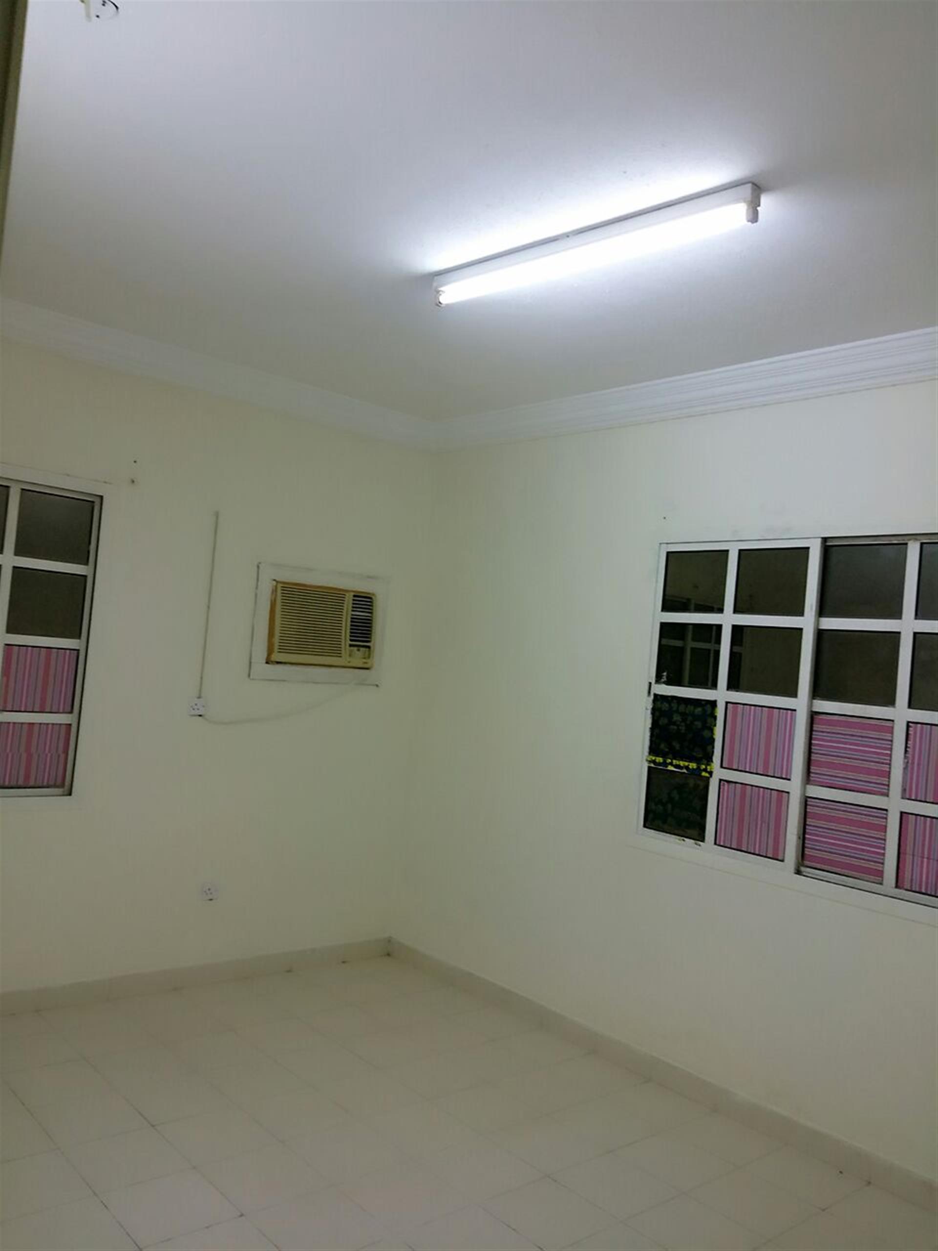Unfurnished 2-Bedroom Villa Apartment in Gharrafa