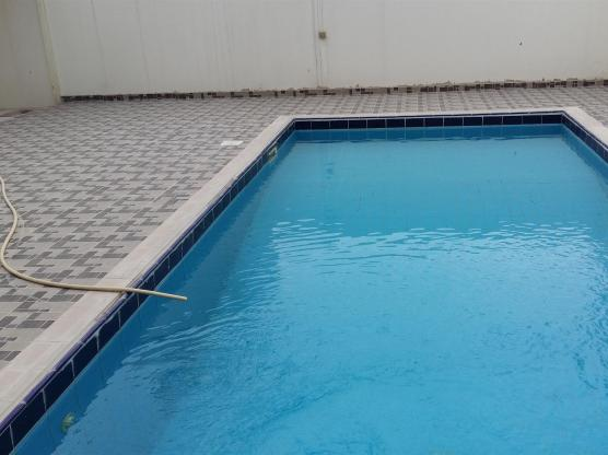 {NO COMMISSION} BEUATIFUL STANDALONE PRIVATE POOL