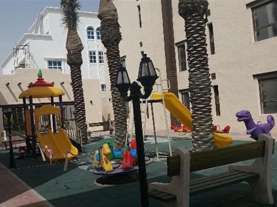 Brand New Compound Apartment in Al Messila with Po